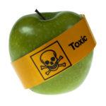 Υπολείμματα φυτοφαρμάκων σε τρόφιμα